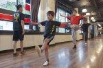zajęcia kung fu